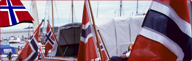 norwegen urlaub 2019