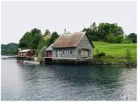 Günstige Hütten in Norwegen mieten